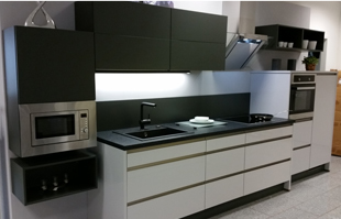 Küchenstudio in Kerpen